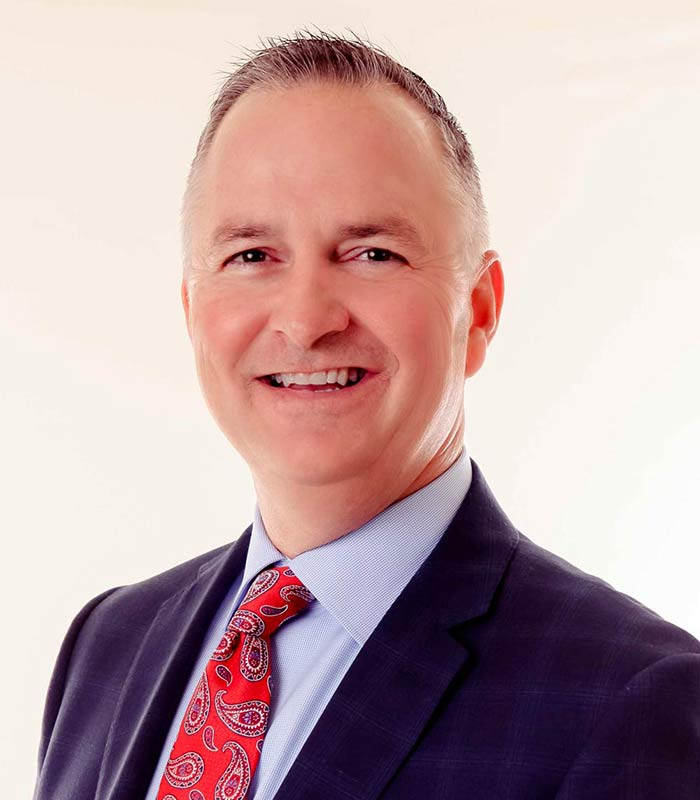 Daniel Reynolds, Jr.