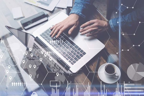 Laptop-Technology